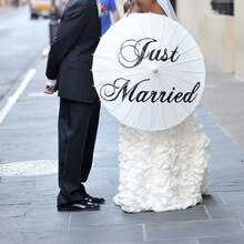 Free-shipping-Personalized-Just-Married-Wedding-Paper-Parasol-Umbrella.jpg_220x220xz.jpg